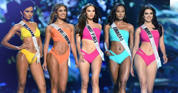 Lần đầu sau 67 năm, Miss Universe có một sự thay đổi lớn về thành phần ban giám khảo