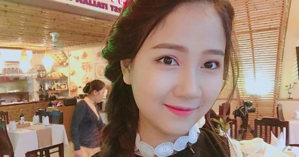 Tân hoa khôi sinh viên Việt Nam: Hình mẫu lý tưởng của mình là Hoa hậu thế giới người Việt Ngô Phương Lan