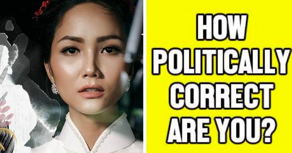 Đúng đắn về chính trị - cụm từ Tiếng Anh đang gây bão MXH vì khiến H'Hen Niê vuột tay khỏi vương miện HH Hoàn vũ 2018