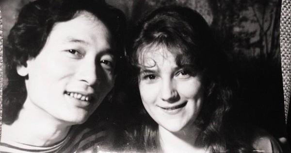 Từ bức ảnh cực phẩm của bố mẹ ngày trẻ, Lâm Tây được dân mạng xuýt xoa: Hóa ra đẹp trai nhờ di truyền!