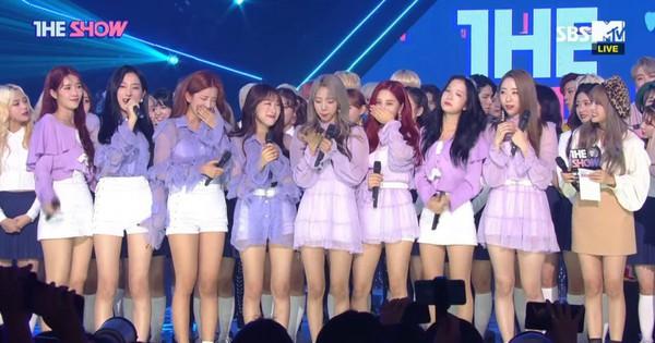 Sau hơn 3 năm debut, những nhóm nữ Kpop này mới chạm tay được chiếc cúp đầu tiên trong sự nghiệp