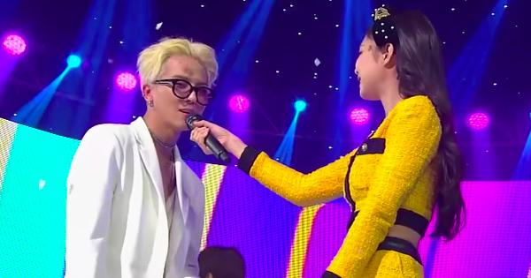 Tình anh em như Mino và Jennie nhà YG: Em thắng cúp No.1, anh nhảy nhót ăn mừng còn vui hơn cả em!