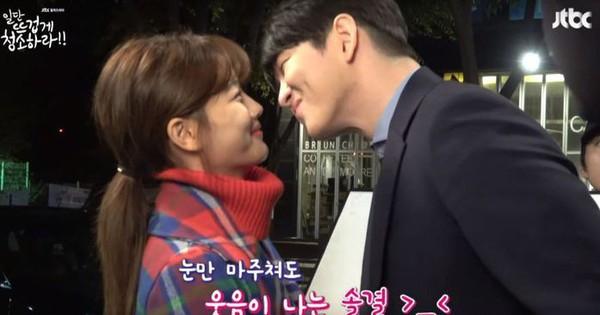 Xem hậu trường Cô Tiên Dọn Dẹp mới biết đôi Kim Yoo Jung - Yoon Kyun Sang đáng yêu từ trong phim tới ngoài đời!