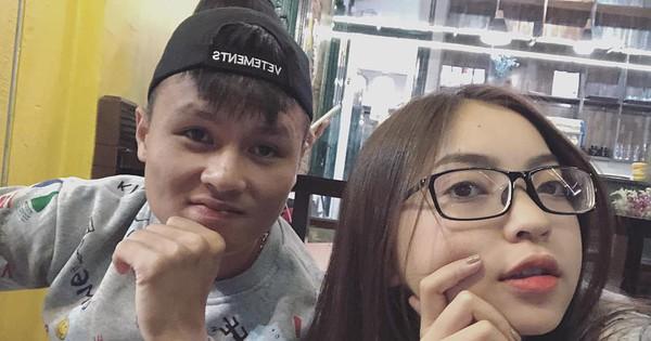 Dân mạng bất ngờ đồn đoán chuyện Quang Hải và bạn gái đang trục trặc tình cảm vì những lý do này