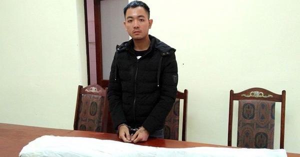 Tạm giữ kẻ dùng súng bắn chết chủ nợ gây rúng động ở Hưng Yên