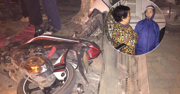Nhân chứng kể lại giây phút xe Lexus đâm liên hoàn, 6 người nhập viện: Hai cô gái gây tai nạn hoảng loạn, xuống xe chạy đi gọi người thân