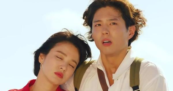 Dàn diễn viên Encounter: Toàn những gương mặt lười đi show nhất nhì làng giải trí Hàn Quốc