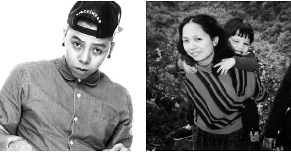 Mẹ của producer Hoàng Touliver đã qua đời vào ngày hôm nay