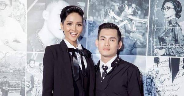 Clip H'Hen Niê nghẹn ngào nhắn gửi stylist Mì Gói đã khuất: Anh ơi, nếu anh có nghe thì em làm được rồi!