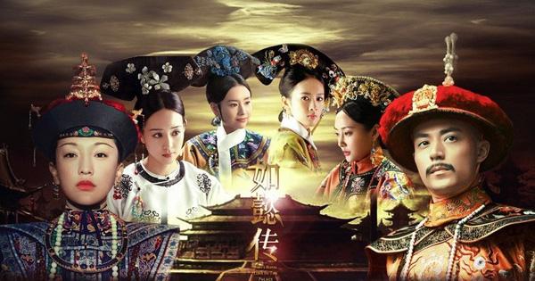 Top 10 phim được ''lùng'' nhiều nhất xứ Trung: Như Ý Truyện đứng đầu, Diên Hi Công Lược bất ngờ ''out'' khỏi danh sách