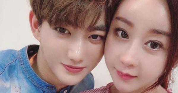 Cặp đôi Hoa - Hàn vợ 42 chồng 24 hạnh phúc chào đón đứa con đầu lòng