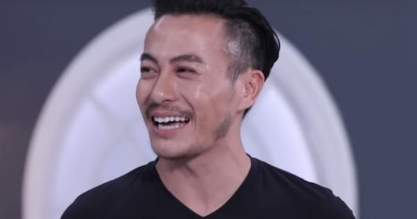 Trương Thanh Long (The Face): Bây giờ tiền bể bóng của mình hẳn là 3 triệu đồng rồi!