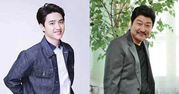 Ủng hộ phim điện ảnh của cha sai cách, con trai tài tử Song Kang Ho đắc tội với fan EXO