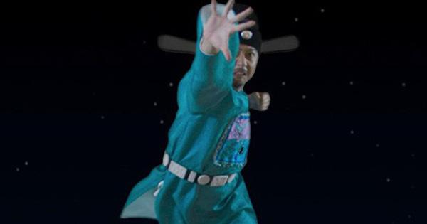 Hứa Minh Đạt bất ngờ gia nhập đường đua phim Tết, lần đầu tiên Táo Quân được đưa lên màn ảnh rộng