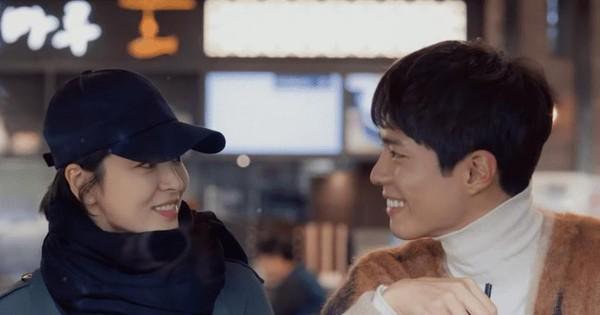 Tháng 12 là cuộc đua khắc nghiệt nhất năm giữa loạt phim Hàn hot