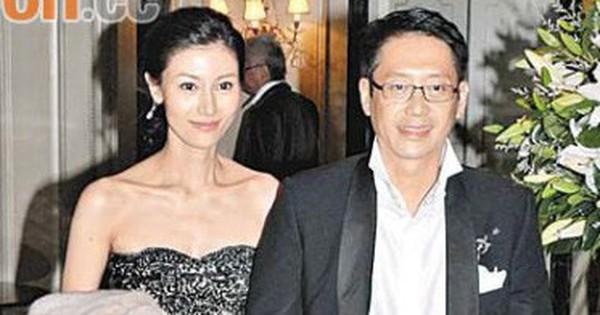 Vì sao Hoa hậu Hong Kong Lý Gia Hân và đại gia không được hưởng 1 đồng nào từ tài sản trăm ngàn tỷ của bố chồng?