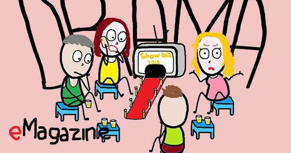 Năm 2018: Showbiz Việt mà thiếu drama thì chẳng khác gì ăn bún đậu mà không có mắm tôm