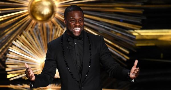Đã xác định danh tính MC cầm trịch Oscar 2019, khán giả được hứa hẹn sẽ