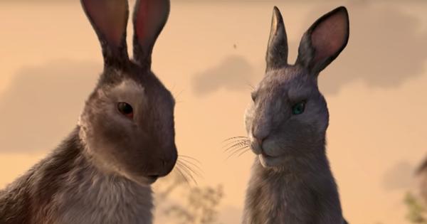 Trailer phim hoạt hình kinh dị