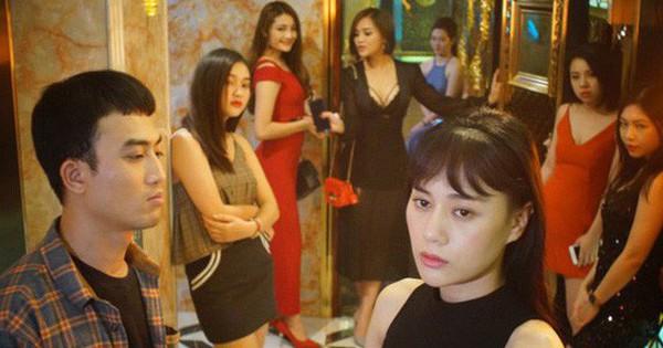 Phim truyền hình Việt Nam phong phú hơn, lột xác và lên ngôi trong năm 2018