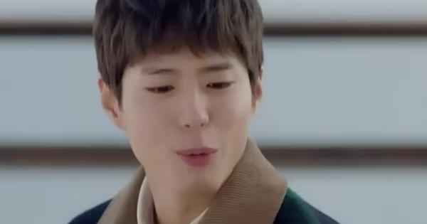 """Rating của """"Encounter"""" giảm nhẹ ngay cả khi Park Bo Gum nói nhớ Song Hye Kyo"""