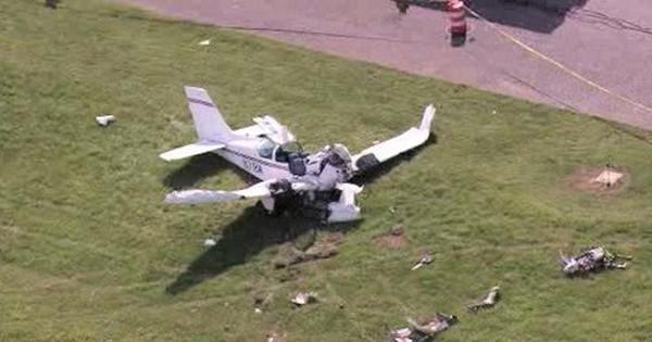 Máy bay Sudan chở quan chức bang bị rơi, 5 người chết