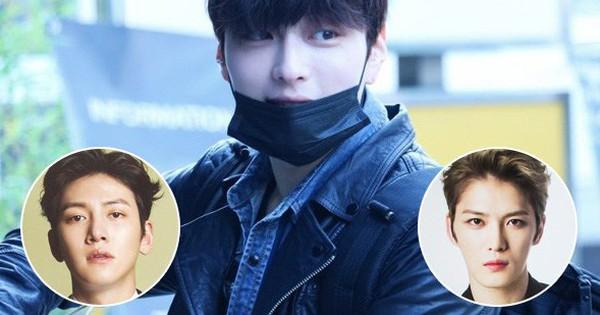 """Netizen Hàn bỗng phát cuồng vì một diễn viên U40 """"giống Ji Chang Wook lai Jaejoong"""""""