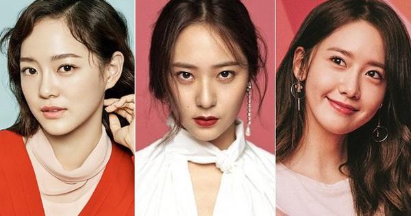 8 thần tượng Kpop có sự nghiệp diễn xuất bứt phá nhất trong năm 2017