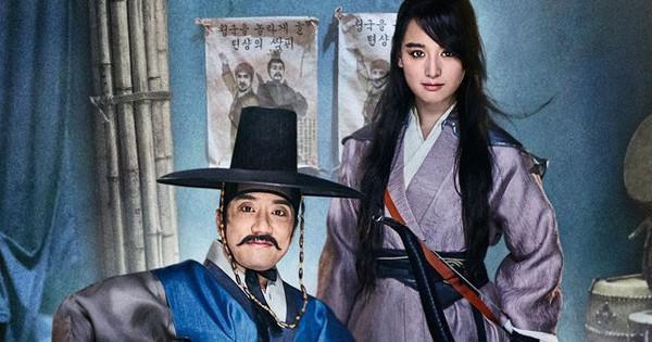 """Phim của Kim Ji Won vượt """"Xin Chào, Cậu Em Khác Người!"""", dẫn đầu phòng vé tuần"""
