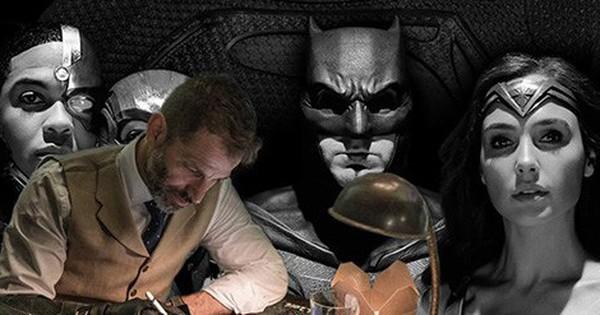 Rộ tin Zack Snyder bị sa thải khỏi Vũ trụ Điện ảnh DC Comics