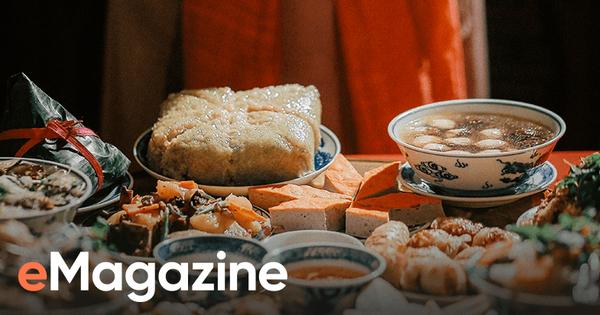 Nghệ nhân ẩm thực Ánh Tuyết - người phụ nữ lưu giữ hồn mâm cỗ Tết truyền thống