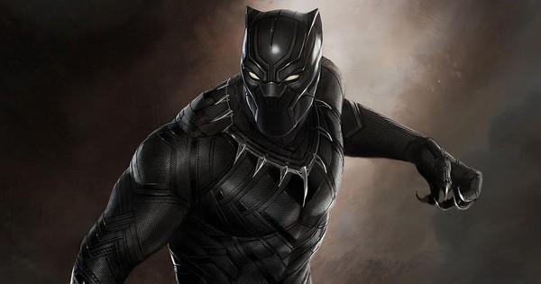 """""""Black Panther"""" cán mốc 3 triệu vé chỉ sau 5 ngày, lập loạt kỉ lục tại phòng vé Hàn"""