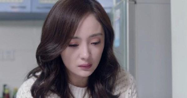 """Dương Mịch trong """"Người Đàm Phán"""": Suy sụp thế nào vẫn phải trang điểm đẹp """"lồng lộn""""!"""