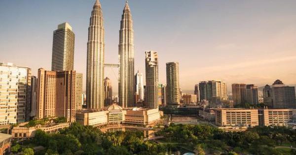 Đầu năm, đến Malaysia trải nghiệm những ngày xuân rực rỡ
