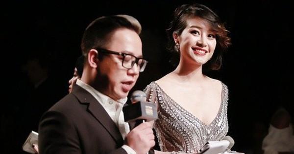 """Tùng Leo và Phí Linh """"cầm trịch"""" đêm Gala trao giải """"WeChoice Awards 2017"""""""