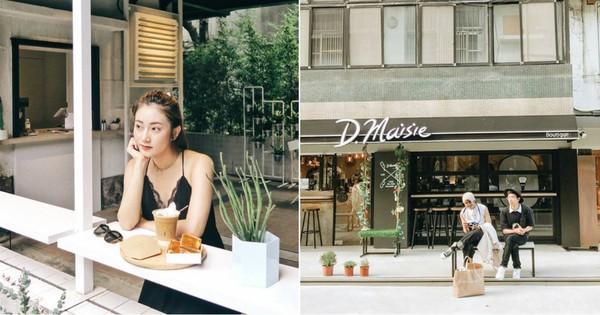 Cảnh đẹp, đồ ăn ngon ngập tràn, cafe xinh xắn – như thế đã đủ hấp dẫn để đi Đài Loan hè này chưa?