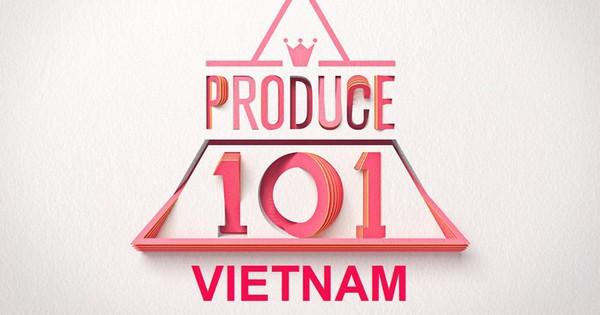 """Xôn xao thông tin """"Produce 101"""" sắp có phiên bản Việt Nam"""