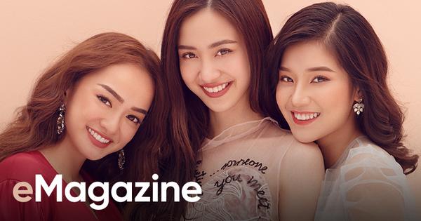 Một thế hệ nữ diễn viên mới của điện ảnh Việt: Kaity Nguyễn, Chibi Hoàng Yến và Jun Vũ