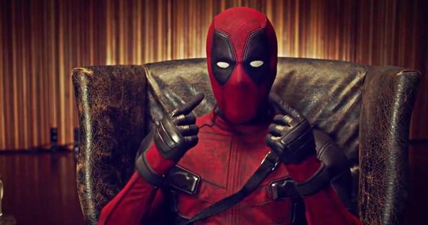 Độ ''lầy'' lên đến cấp vô cực , Deadpool tự viết kịch bản cho chính mình
