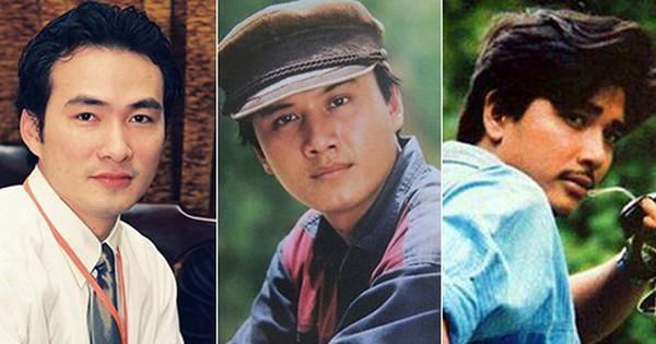 """5 """"tượng đài"""" nhan sắc và phong độ một thời của điện ảnh Việt"""
