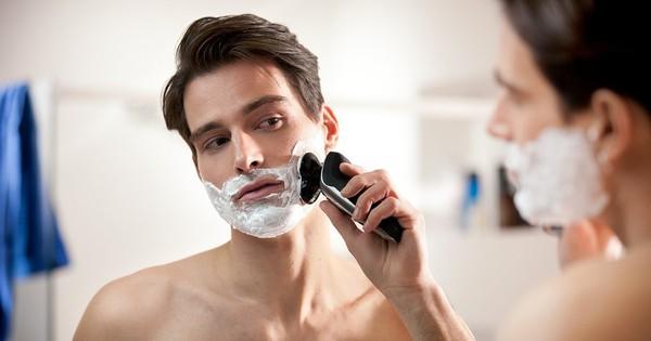 Nếu hay bị xước da khi cạo râu, hội con trai cần ghi nhớ những bí kíp ''chữa cháy'' này