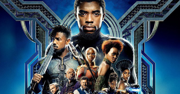 Chỉ 36 ngày, ''Black Panther'' đã làm được điều mà không phim Marvel nào có thể!