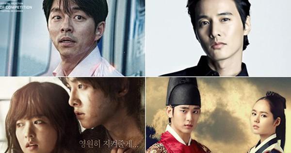 9 vai diễn kinh điển của điện ảnh Hàn từng bị nhiều sao lớn từ chối
