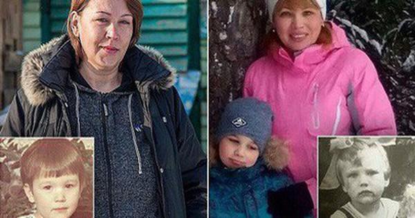40 năm sống trong giày vò vì ngoại hình không giống cha mẹ, hai người phụ nữ làm xét nghiệm ADN và nhận ra sự thật chua xót