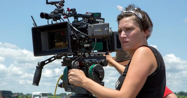 """Nữ quay phim Rachel Morrison đi vào lịch sử Oscar: """"Tôi không thể tin được tôi là người đầu tiên"""""""