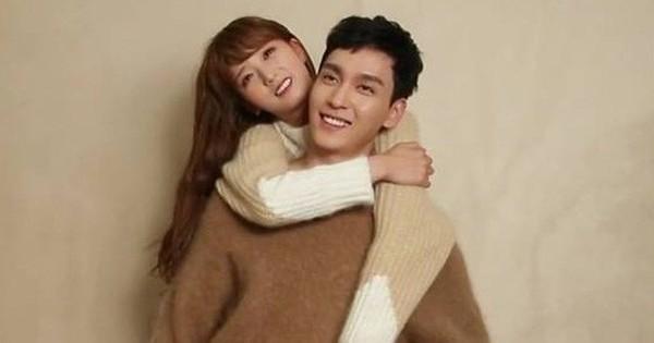 "Choi Tae Joon hẹn hò Park Shin Hye, fan của ""We Got Married"" bị vỡ mộng?"