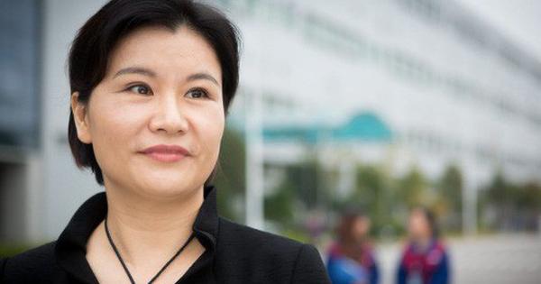 Chân dung bà chủ của đế chế 90.000 nhân viên sản xuất màn hình cho hàng tỷ chiếc điện thoại của Apple, Samsung, Huawei