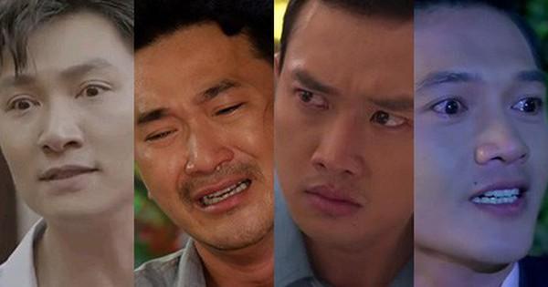 """Bạn có nhận ra phim truyền hình Việt đang """"rủ nhau"""" bóc mẽ thói xấu của các ông chồng"""