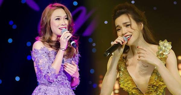 """Mỹ Tâm, Hà Hồ """"nắm tay nhau"""" lọt BXH nhân vật được ngưỡng mộ nhất Việt Nam"""
