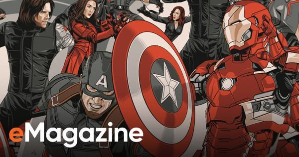 10 năm đi vào lịch sử làng điện ảnh của Marvel: Kỳ tích từ vực sâu phá sản cho đến người khổng lồ của đế chế phim siêu anh hùng